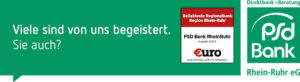 Link zur PDS Bank Rhein Ruhr